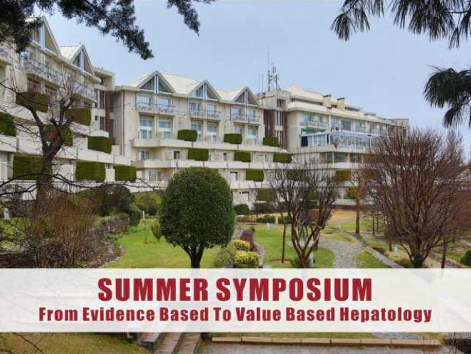 SUMMER SYMPOSIUM  From Evidence Based To Value Based Hepatology