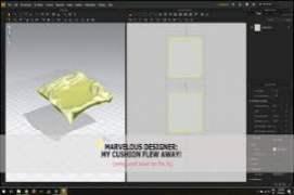 Marvelous Designer 9