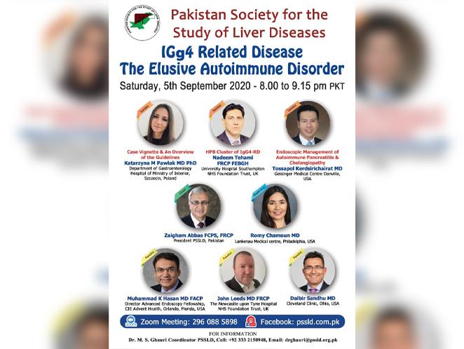 IGg4 Related Disease-The Elusive Autoimmune Disorder